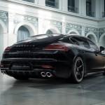 Porsche Panamera — Автомобиль на миллион