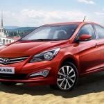 Hyundai Solaris первого поколения — Технические характеристики