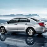 Лифан Себриум 2020  в новом кузове — Комплектации, цены и отзывы