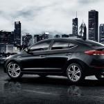 Хендай Элантра или Hyundai Avante 2016 — Кому как нравится.