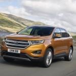 Форд Куга 2016 — Думал ли Генри Форд об этом?