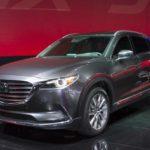 Mazda CX-9 2016 — Размер имеет значение.