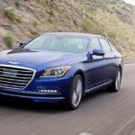 Genesis G90 2017 — Premium или Business?