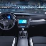 Новый Тойота Авенсис 2017 возвращается!