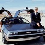 В 2016 DeLorean DMC-12 вернется на рынок.