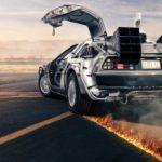 DeLorean DMC-12 вернется на рынок.