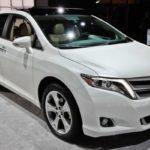 Тойота Венза 2017 — Автомобиль не для бездорожья