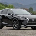 Lexus NX200 2017-2018 — Новый кузов на проверенной платформе.