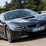 BMW i8 — Новая Эра в машиностроении