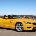 BMW Z4 – Автомобиль, вызывающий классовую ненависть