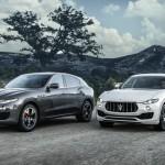 Maserati Levante — Притягательный и дерзкий