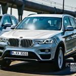 BMW X3 2017 (G01) — Больше мощи и интеллекта