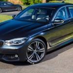 BMW 5 серии 2017 — Провокационный выпуск