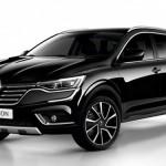 Renault Maxthon — Друг или враг Koleos(а)?