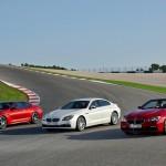 BMW 6-Series 2017 — Всех на новую платформу