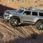 УАЗ-3170 — новый Патриот выйдет в 2020 году