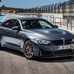 BMW M4 GTS — «М» — значит «SPORT»