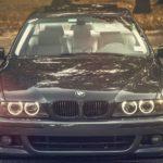 BMW-e39 2003