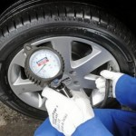Какое давление должно быть в шинах легкового автомобиля?
