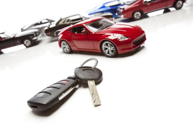продажа машины в 16-17 годах