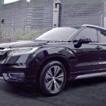 В 2018 году Honda Avancier совершит триумфальное возвращение