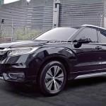 Хонда Авансир 2016-2017 года — Триумфальное возвращение