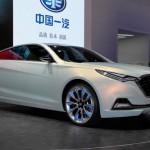 FAW обогнал по продажам Mitsubishi и Suzuki