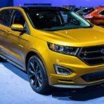 Форд Куга 2017 — Новый авто уже у дилеров