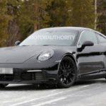 Порше 911 Турбо S 2018 — Долой классику, да здравствует гибрид!
