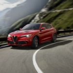 Alfa Romeo Stelvio 2018 — Альфа в деле! Борьба за рынок продолжается