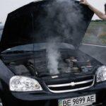 Детонация двигателя — причины и способы устранения