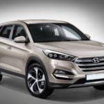 Хендай IX35 2017-2018 — Компактный SUV от честолюбивой компании