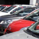 Какие новые автомобили доступны до 800000 рублей?