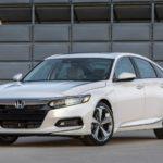Хонда Аккорд 2018 — Новое 10 поколение в РФ!