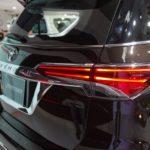 Тойота Фортунер 2018 — Новый шаг к мечте