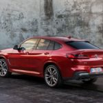 БМВ Х4 2019 (G02): Новая платформа — Новый кузов