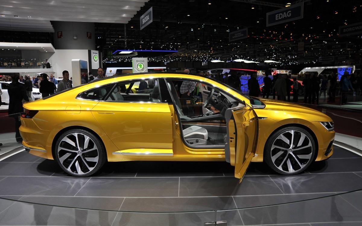 VW jetta new