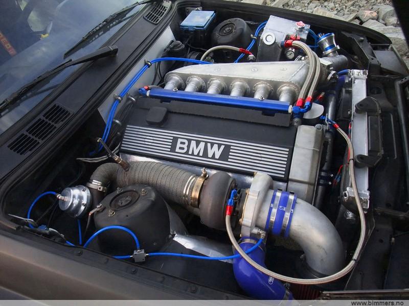 BMW M50 b28