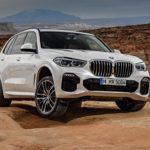 Фото BMW X5 — все поколения