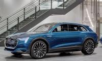 Audi Q6 11