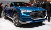 Audi Q6 2