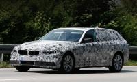 BMW 5 серии 2017 1