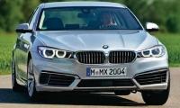 BMW 5 серии 2017 3