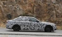 BMW 5 серии 2017 4