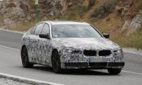 BMW 5 серии 2017 5