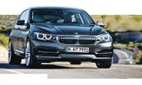 BMW 5 серии 2017 6