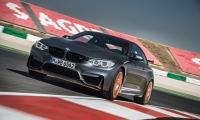 BMW M4 gts 6
