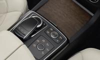 The new Mercedes-Benz GLS