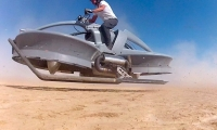Hoverbike 12