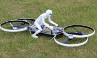 Hoverbike 13
